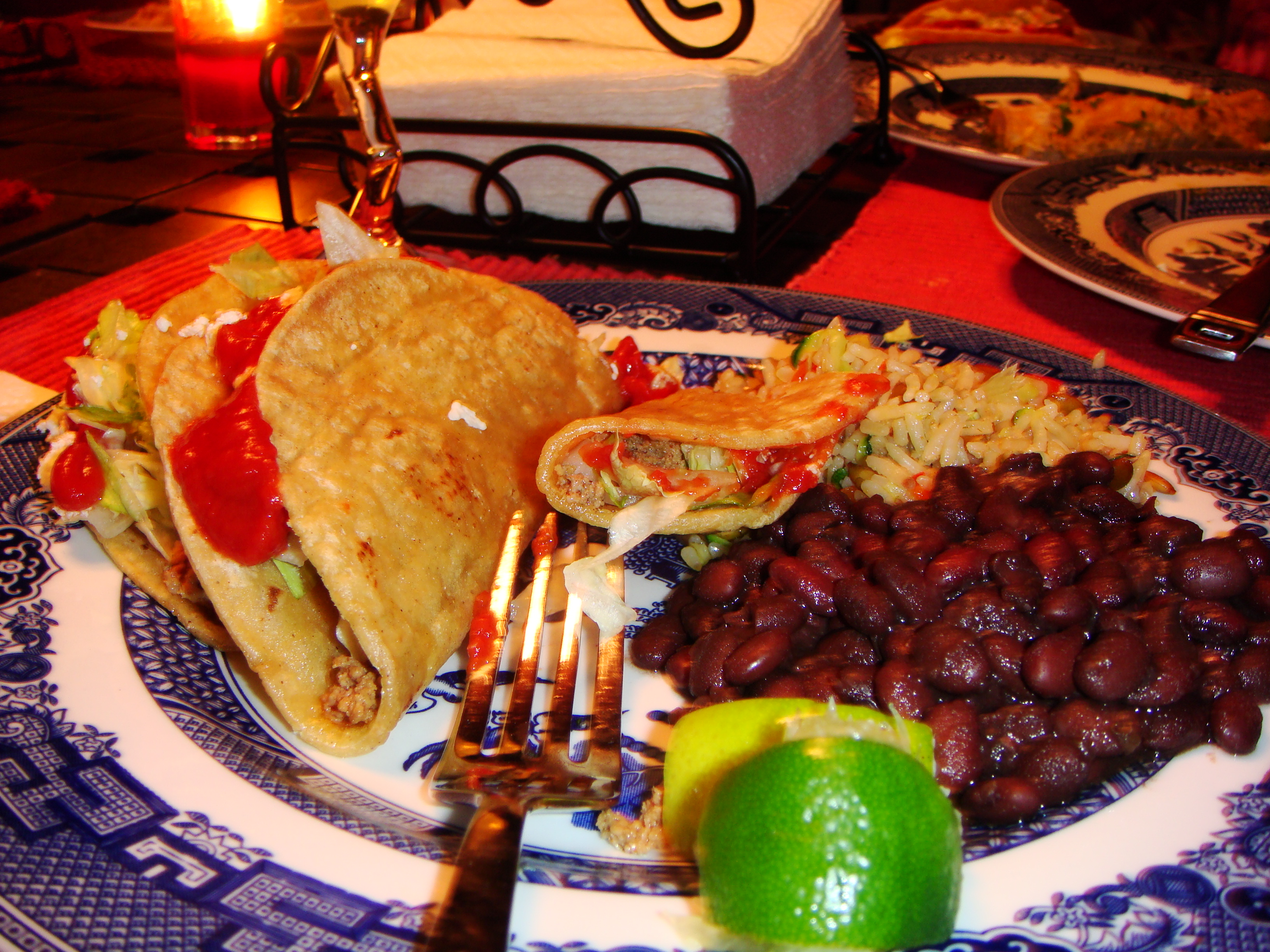 Mexican Food - Vallejo's | Groupon